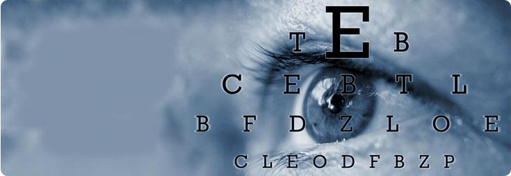 Santé des yeux et vue