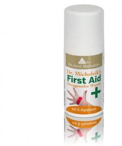 First Aid du Docteur Michalzik