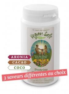 Vegan Safe Protéines