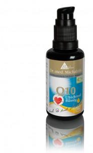 Ubiquinol Q10 - liquide