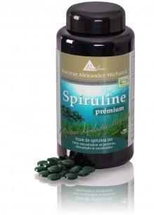 Spiruline premium