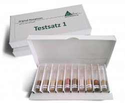 Testsatz-Set