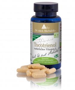 Tocotriénol vitamine E naturelle