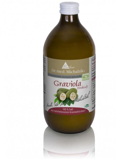 Graviola - jus de première pression
