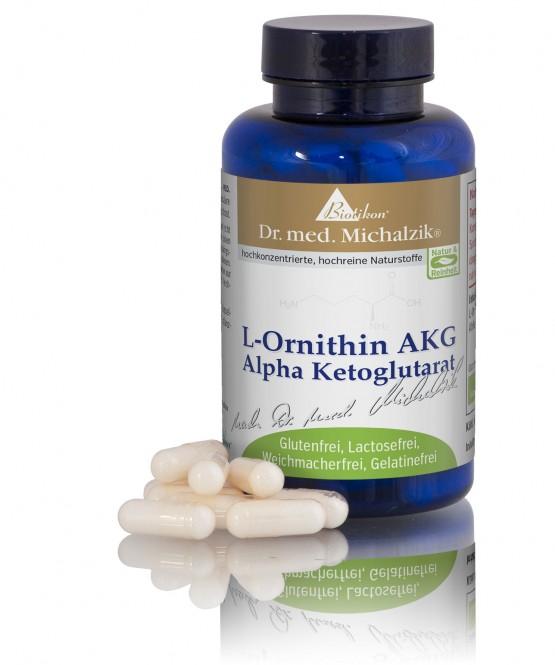 L-ornithine AKG