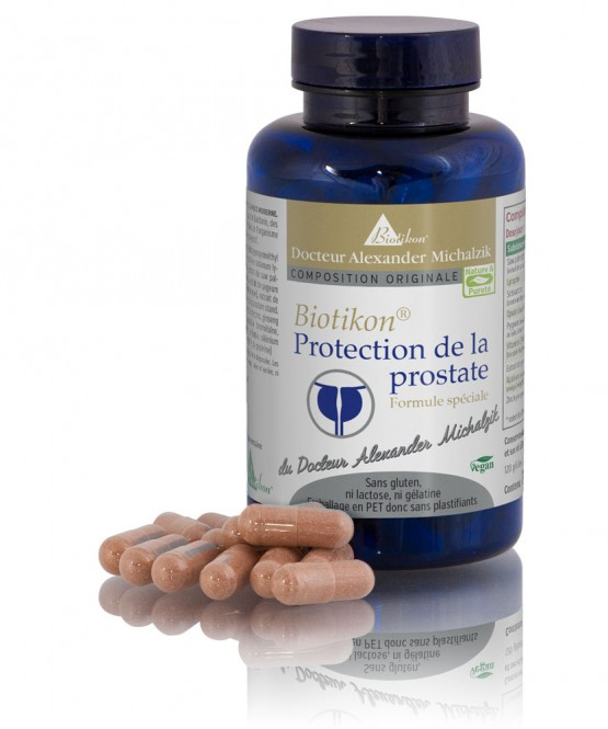 Protection de la prostate