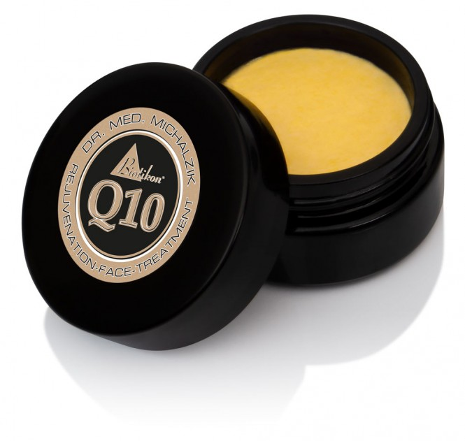 Crème Q10 anti-rides