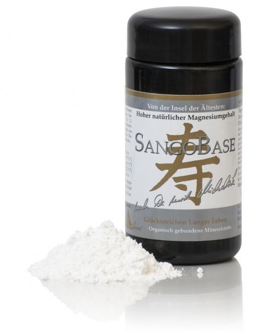 Poudre de SangoBase