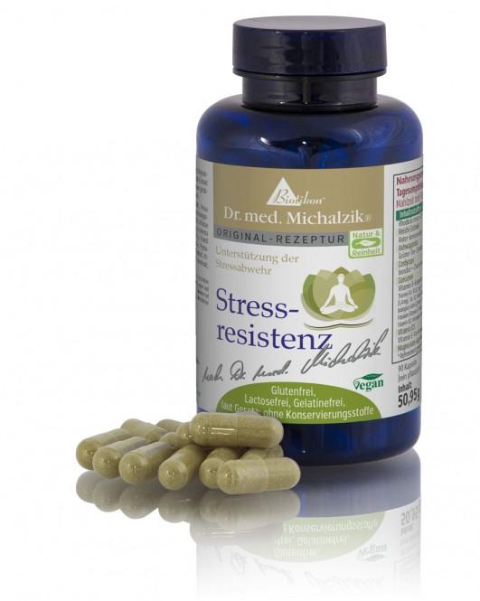 Résistance au stress