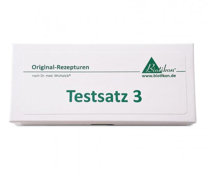 Testsatz 3