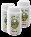 Vegan Safe Protéines - en lot de 3