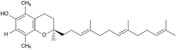 beta-Tocotrienol