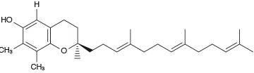 gamma-Tocotrienol
